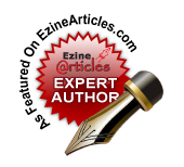 Expert Author Logo